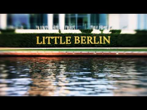 Little Berlin: EOS 500D + LensBaby tilt-shift