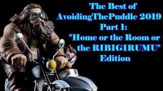 "[Fan Compilation] Best of AvoidingThePuddle 2019 Part 1: ""Home or the Room or the Ribigirumu"" Edish"