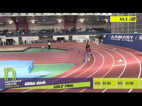 G 400 F02 (Graham 53.95, HS Indoor Nationals 2012)