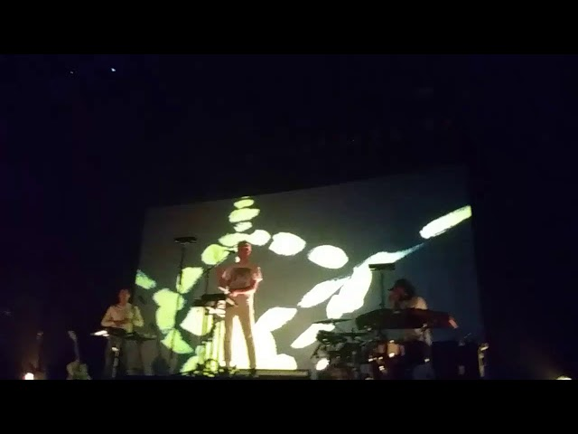 Washed Out - Don39t Give Up Live at The Wiltern 81517