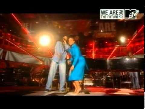 alicia keys & Julian marley - war (live).mpg