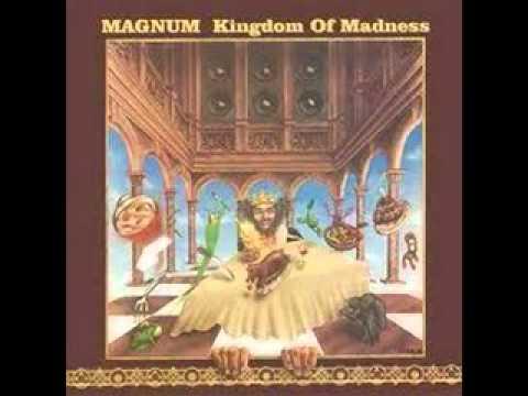 Magnum - The Bringer