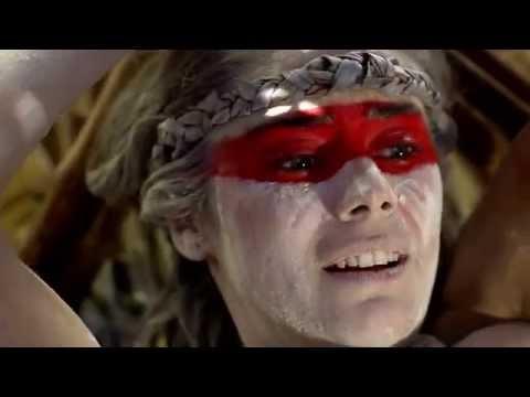 Canibais - Trailer legendado oficial