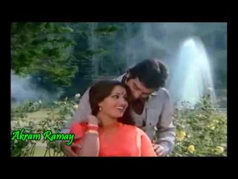 Nahin Lagta Haye Dil Tere Bina - Lata - Jail Yatra (1981) -...