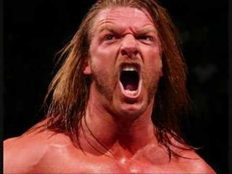 LA WWE CACHONDA