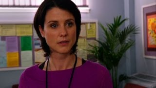 Nikki's shock - Waterloo Road: Series 9 Episode 7 Preview - BBC One