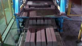 MASA-HANDUK  block making machine