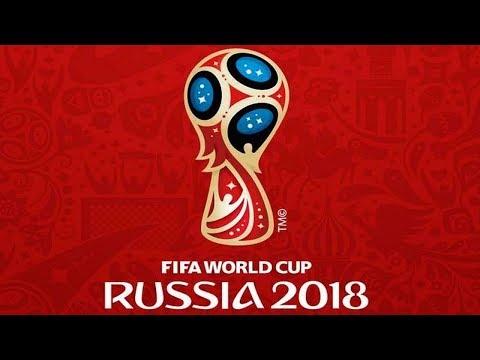 Расписание игр группового этапа Чемпионата мира 2018