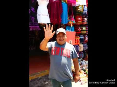 Mexican Seller - Ensenada, Baja California