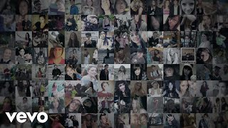Ellie Goulding - Sixteen (Lyric Video)
