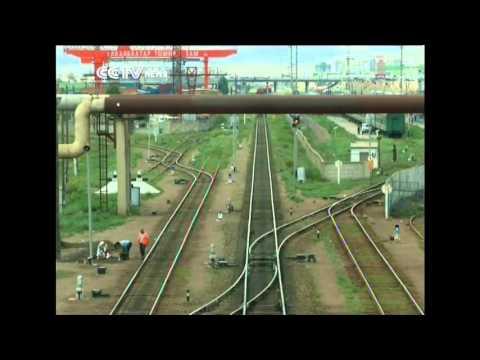 China-Mongolia economic ties set to deepen