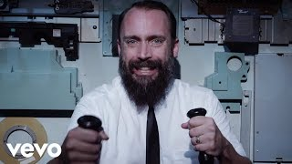 Clutch - X-Ray Visions (Official Video)