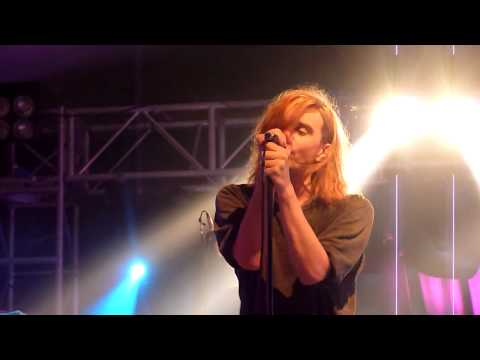 "The Charlatans ""Mis-takes"" at Shrewsbury Fields Forever 17/09/11"