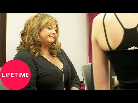 Dance Moms: Bonus: Who Will Abby Cut? (Season 7, Episode 1) | Lifetime