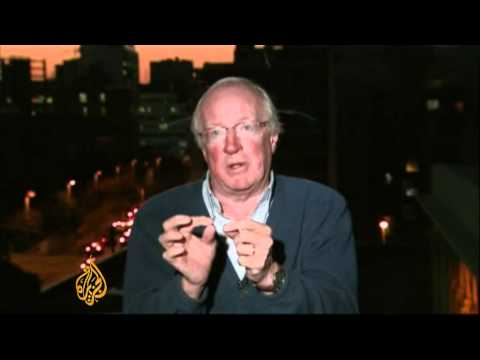 Robert Fisk remembers Hama massacre
