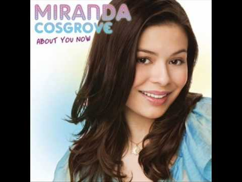 Miranda Cosgrove-kissin U (kid-version) video