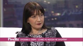 Pasdite ne TCH, 9 Janar 2017, Pjesa 2 - Top Channel Albania - Entertainment Show