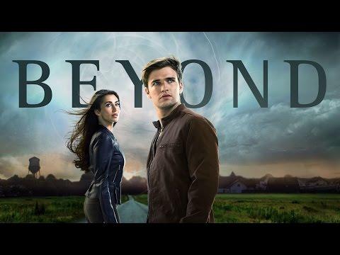 Beyond (Freeform) Trailer HD