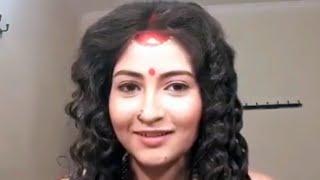 Naagleela Bangla TV Serial unknown Facts revealed by actress Shreema |  নাগলীলা বাংলা সিরিয়াল