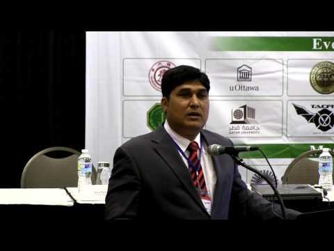 Kaukab Azeem | Saudi Arabia | Sports Medicine 2015 | Conference Series LLC