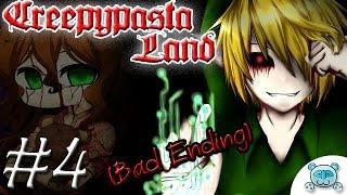Creepypasta Land # 4 : วันแย่ๆของเบนเทน เซลด้า เซลด้า เซลด้า เซลด้า เซลด้า (Bad Ending)