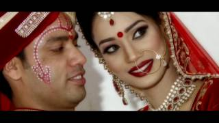 New Indian Wedding Couple Song 2016 (Promoted By) (S Movies)