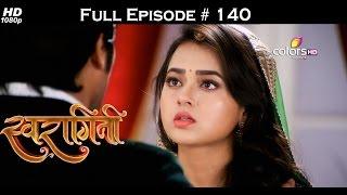 Swaragini - 11th September 2015 - स्वरागिनी - Full Episode (HD)