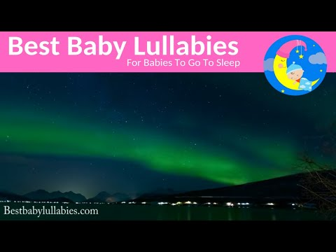 LULLABIES LULLABY For Babies To Go To Sleep Soothing Piano Bedtime Songs To Go to Sleep Music