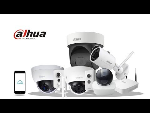 Setup Dahua CCTV Security System India Hindi  By Tips & Tricks