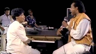 Roberta Flack And Peabo Bryson Tonight I Celebrate My Love Hq 1080p Hd Upscale