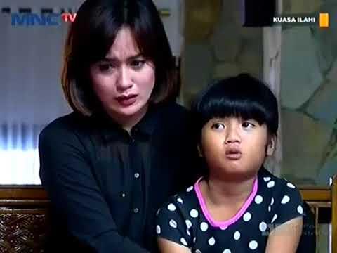FTV Hidayah Kuasa Ilahi Kuburan Mendadak Hilang.flv