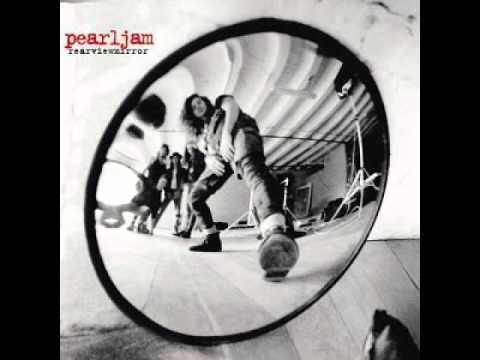 Pearl Jam - Rearview Mirror - Even Flow (Album Version)