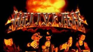 Hellyeah - Waging War