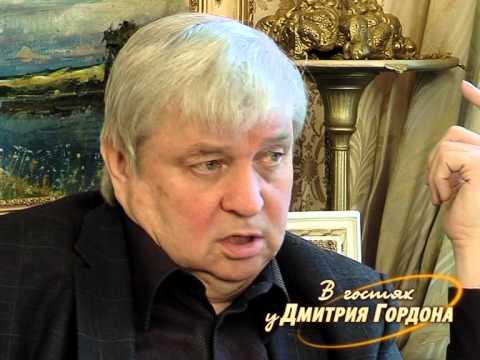 Стефанович о расставании с Пугачевой