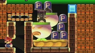 Manlier Mayhem ~ Normal 100 Mario Challenge - Super Mario Maker - No Commentary