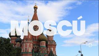 Hola Moscú!   Rusia #9