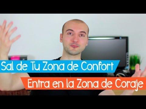 Cómo Expandir Tu Zona de Confort