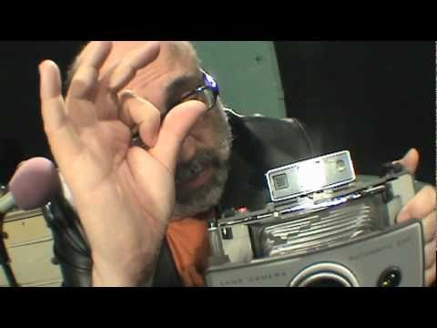 Polaroid 230 Automatic Land Camera - Comprehensive Crash Course