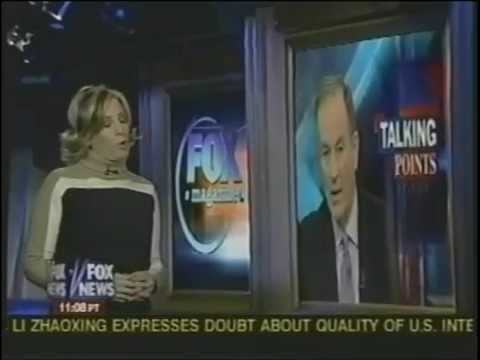 FNC Foxmagazine reporting about global peace initiative