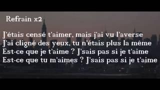 Maître Gims Est Ce Que Tu M 39 Aimes Free Download