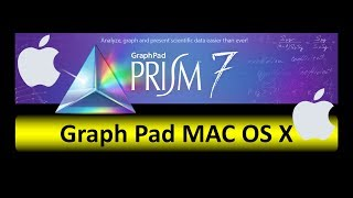 How to install and patch GraphPad 7 mac os x