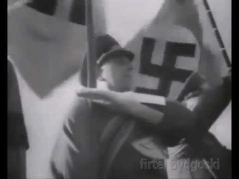 Dni Niemieckie W Bydgoszczy / Deutscher Tag In Bromberg - 1940