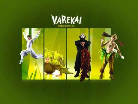 Cirque Du Soleil - Vocea