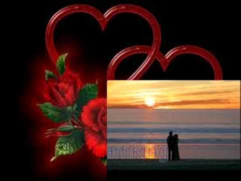 WEDDING SONG Sung by Hansi Schuck .wmv