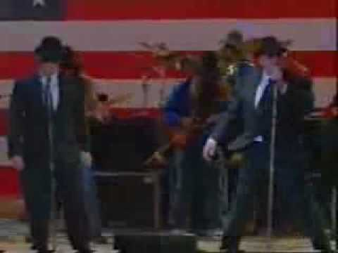 The Blues Brothers -  Ghost riders in the sky Music Videos