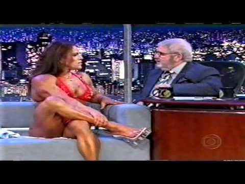 Ana Maromba TV Show Jo Music Videos