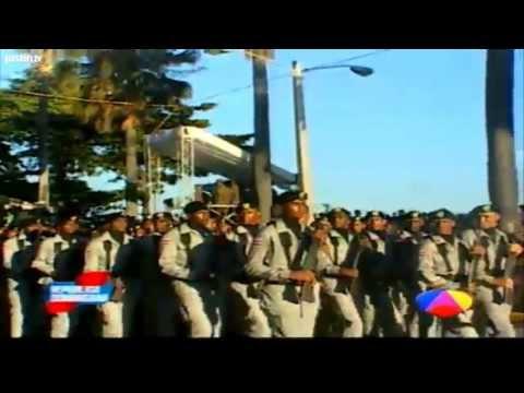 Desfile Militar Dominicano 2013