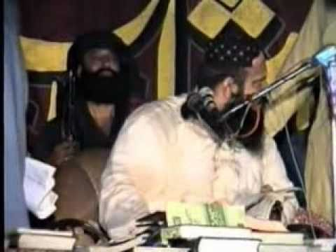 Yousaf Rizvi Tokay Wali Sarkar Ka Opration By Molana Yousaf Pasrori 3 7 video