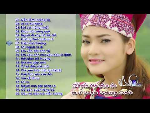 Phạm Phương Thảo & Những Ca Khúc Trữ Tình -likemusic video