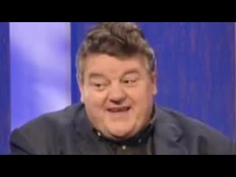 Robbie Coltrane interview - Parkinson - BBC